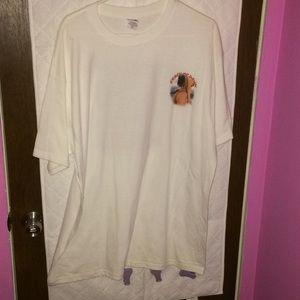 Anvil Crack of Dawn Shirt